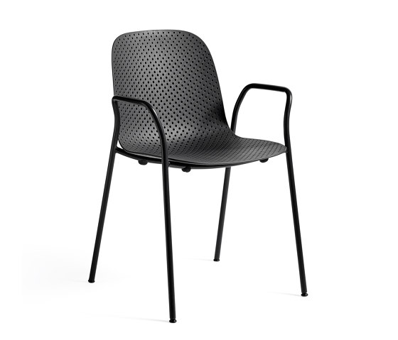 13Eighty Armchair by HAY | Chairs