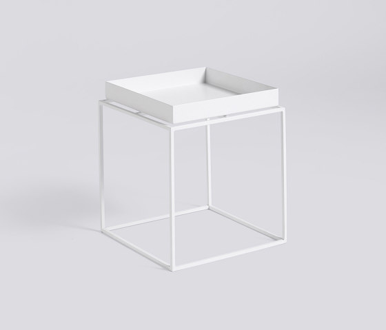 Tray Table S by HAY | Side tables