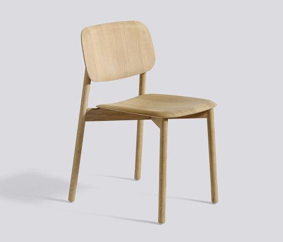 Soft Edge 12 von HAY | Stühle