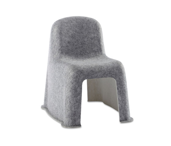 Little Nobody by HAY   Kids chairs