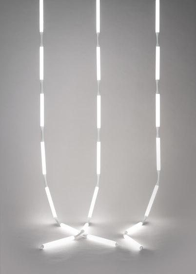 Rope Light Collection - Rope Light di AKTTEM | Lampade sospensione