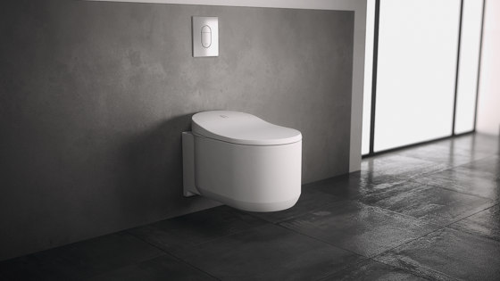GROHE Sensia® Arena Shower toilet by GROHE | WC