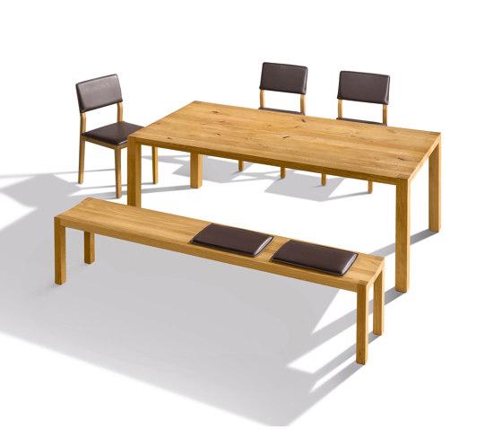 loft tavolo di TEAM 7 | Tavoli pranzo
