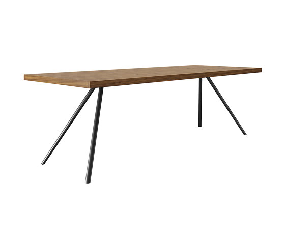 ateliertisch t-7060 by horgenglarus | Dining tables