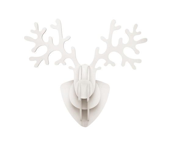 Deerhead by Loook Industries | Objects