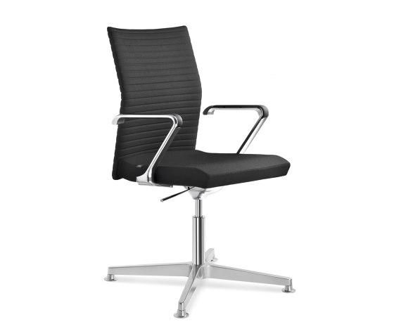 Element 440-RA, F34-N6 von LD Seating | Stühle
