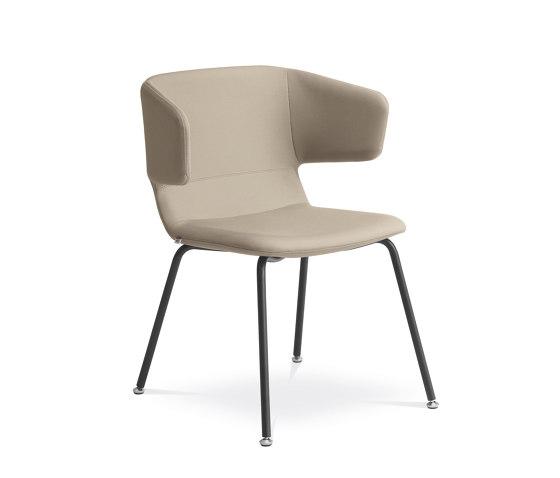 Flexi P, K de LD Seating | Sillas
