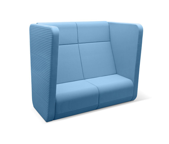 Meeting Port KM2/BR-01 von LD Seating | Sofas