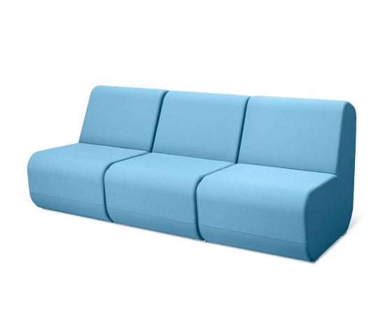 Open Port K3 von LD Seating | Sofas