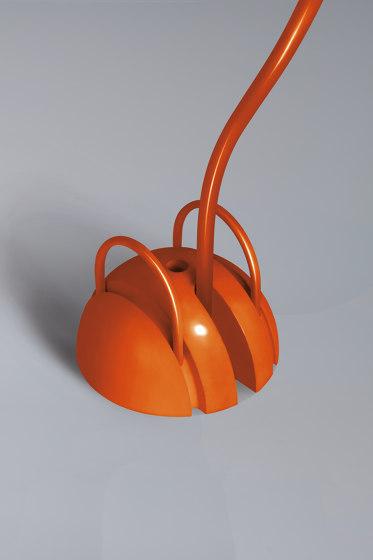 Locus Solus Floor Lamp by Exteta | Outdoor free-standing lights