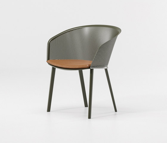 Stampa dining chair by KETTAL | Chairs