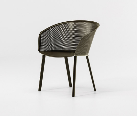 Stampa dining chair de KETTAL | Sillas