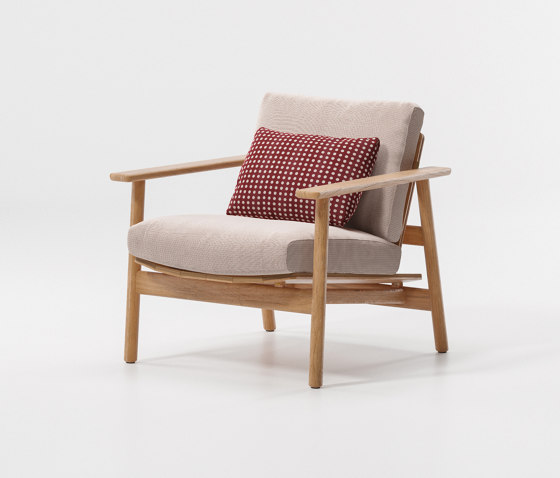 Riva one seater sofa by KETTAL | Armchairs
