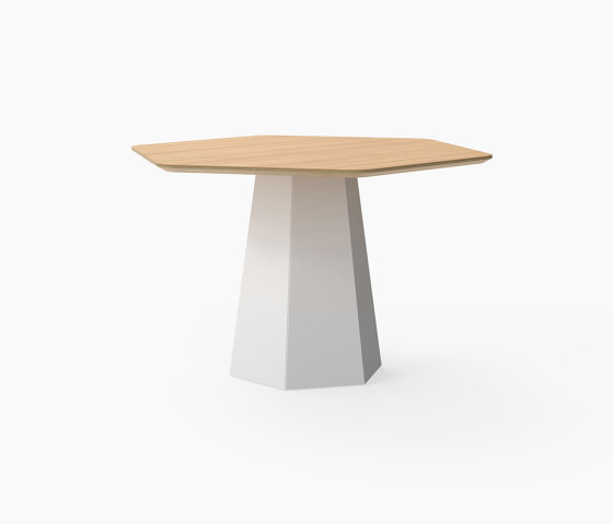 Hext, Table di Derlot Editions | Tavoli alti