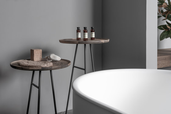 Tray Side trays by Inbani | Towel rails