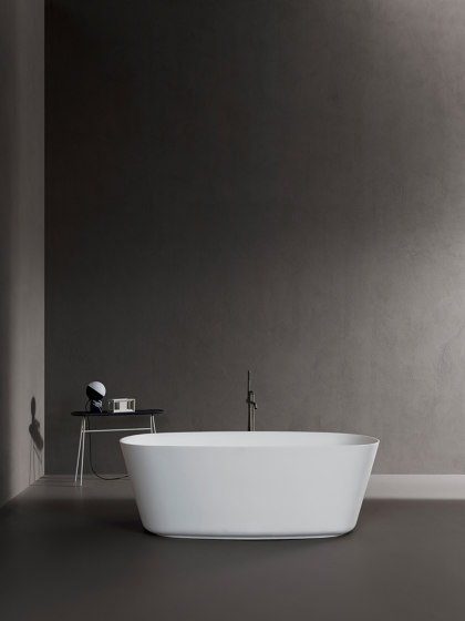 Vesta Solidsurface Bathtub by Inbani   Bathtubs