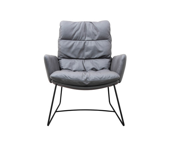 Arva Lounge von KFF | Sessel