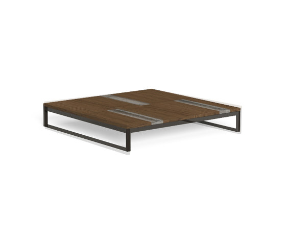 Casilda | Table 100x100 de Talenti | Tables basses