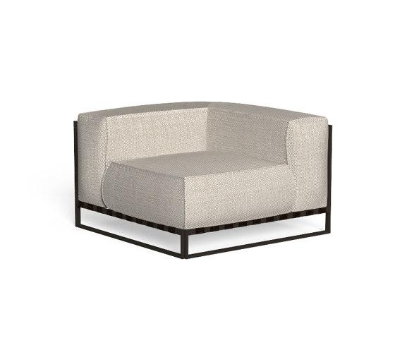 Casilda | Corner Sofa by Talenti | Armchairs