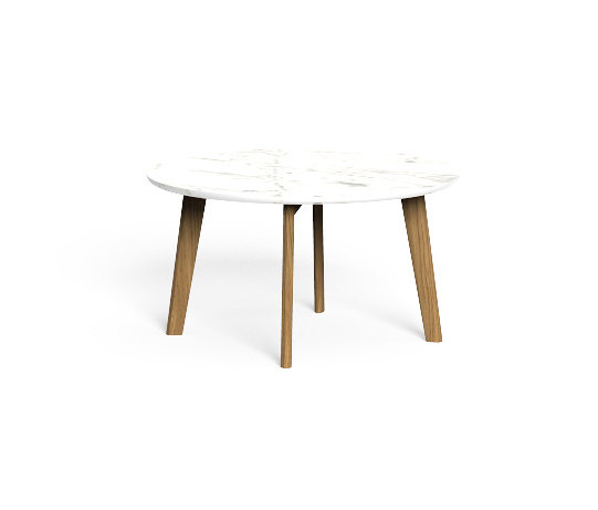 Cleo Teak | Coffee Table D75 by Talenti | Coffee tables