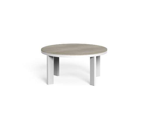 Eden | Coffee Table D60 by Talenti | Side tables