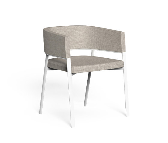 Eden | Padded Tub Chair by Talenti | Chairs