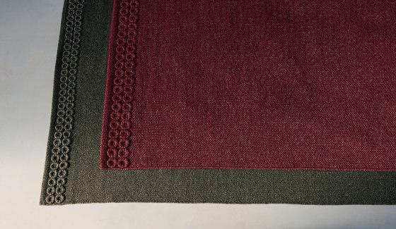 Accessories   Ribs Carpet von Talenti   Außenteppiche