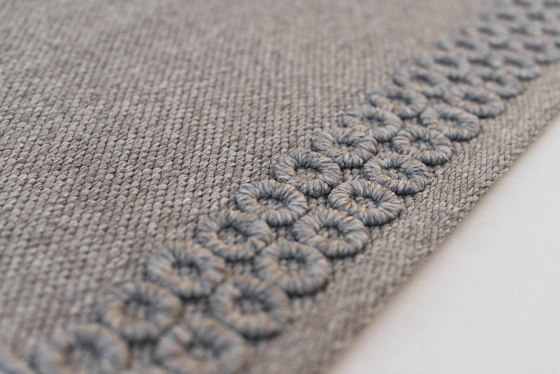 Accessories | Ribs Carpet by Talenti | Outdoor rugs
