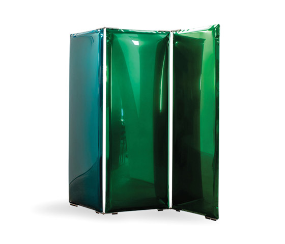 Sonar Gradient by Zieta | Folding screens