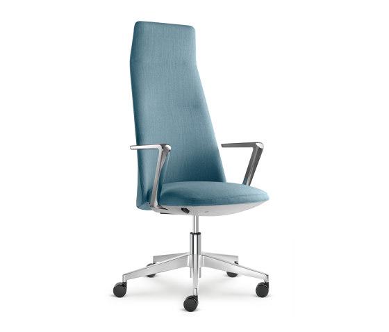 Melody Design 795-FR de LD Seating | Sillas de oficina