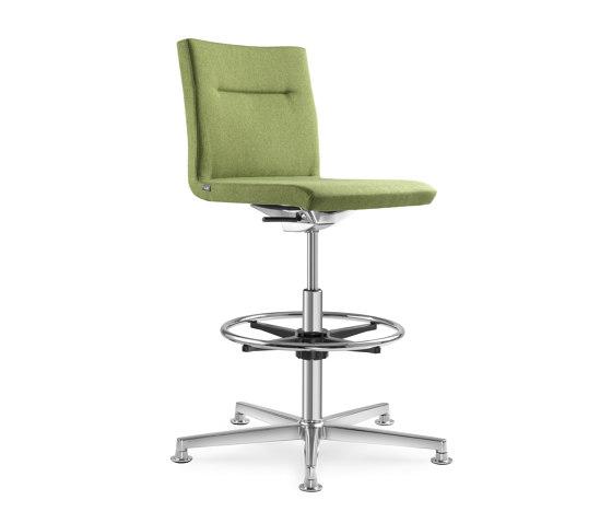 Seance Care 073-F37 de LD Seating | Sillas de trabajo altas