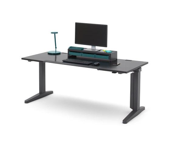 Ology Desk de Steelcase | Mesas contract