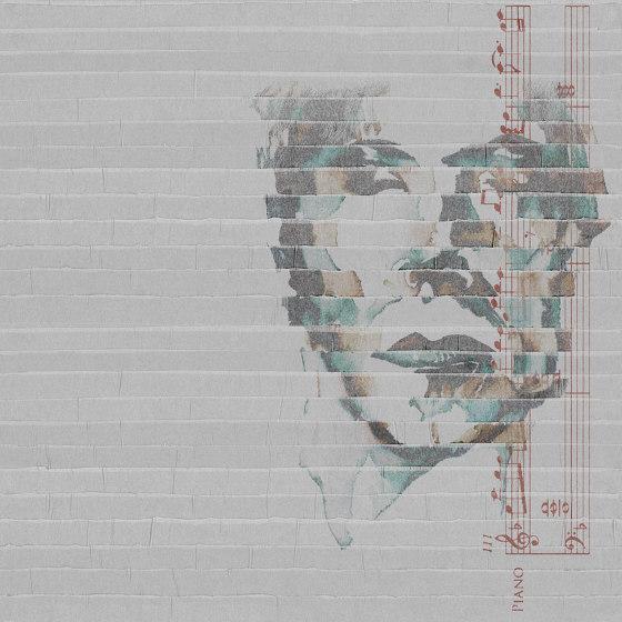 Crespo by TECNOGRAFICA | Wall art / Murals