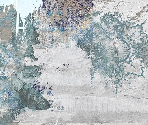 Koi di TECNOGRAFICA | Quadri / Murales