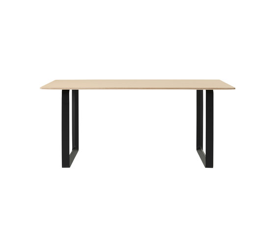 "70/70 Table | 170 x 85 cm / 67 x 35"" by Muuto 