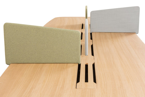 Wing by True Design | Table dividers