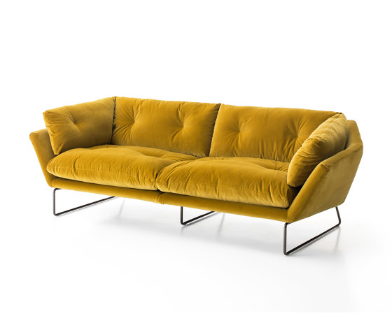 New York Suite | Sofa by Saba Italia | Sofas