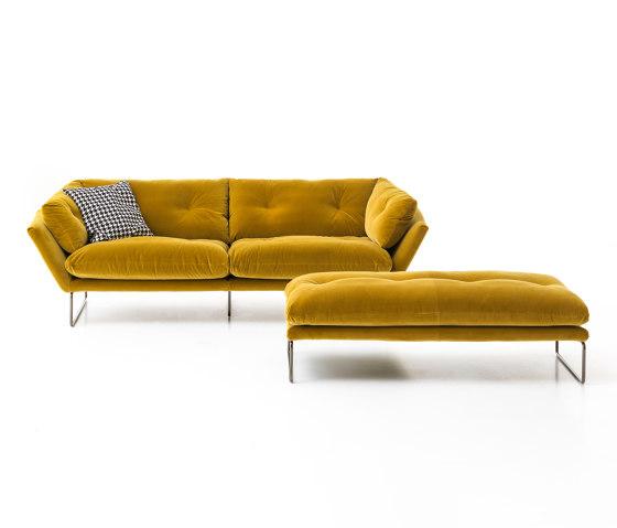 New York Suite | Sofa by Saba Italia | Sofas