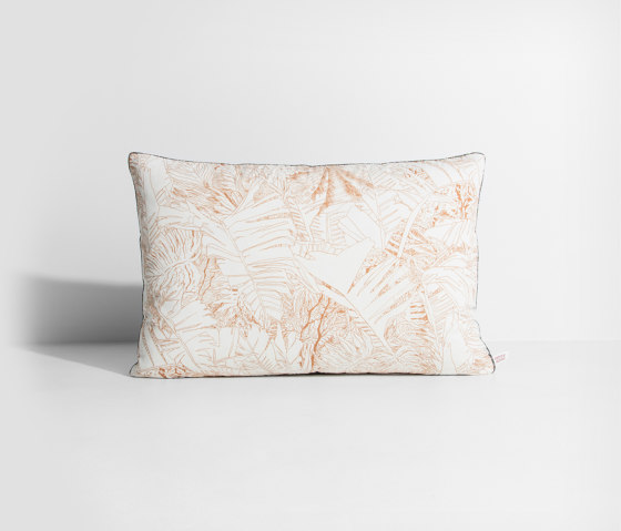 Jungle   Rectangular cushion by Petite Friture   Cushions