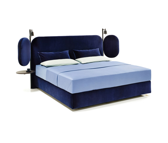 Wings Bed de Wittmann | Têtes de lit