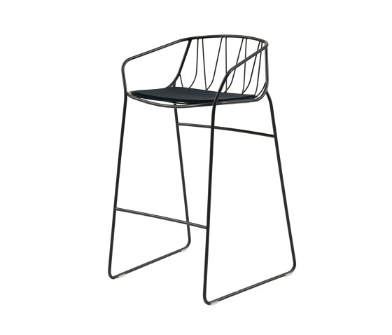 Chee Barstool H75 by SP01   Bar stools