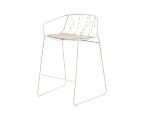 Chee Barstool H65 by SP01   Bar stools