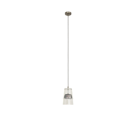 Belle D'I 20 Tech by Hind Rabii | Suspended lights