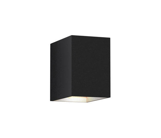 Oslo 100 LED | Textured Black by Astro Lighting | Outdoor wall lights