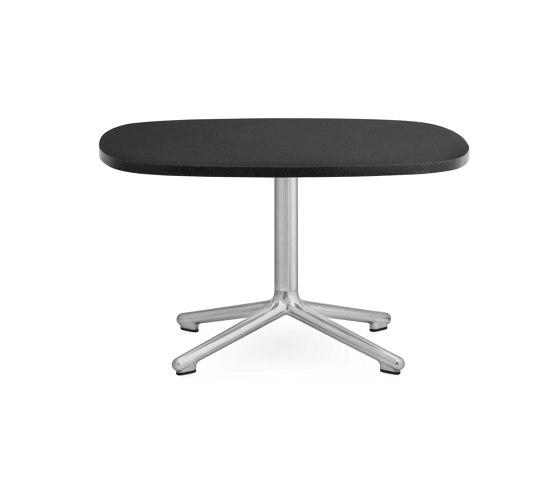 Era Side table de Normann Copenhagen   Mesas auxiliares