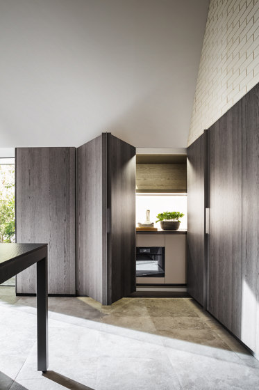 Tivalì by Dada | Fitted kitchens