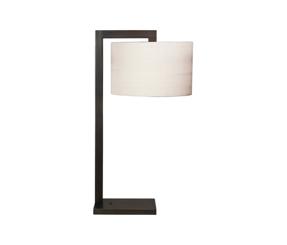 Ravello Table   Bronze by Astro Lighting   Table lights