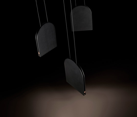 thin big by tossB | Suspended lights