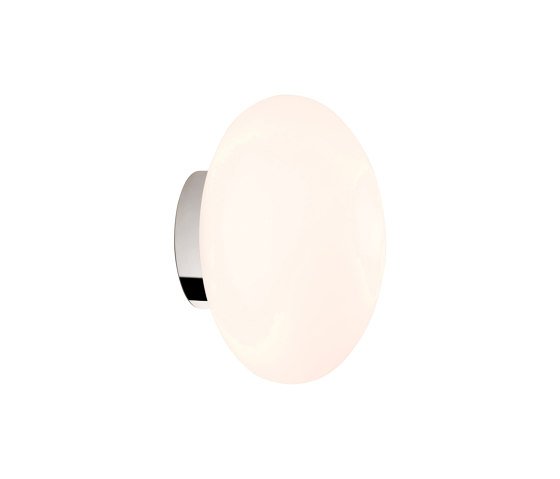 Zeppo Wall | White Glass by Astro Lighting | Wall lights