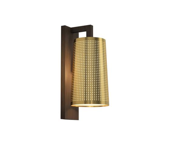 Lago 280 | Bronze by Astro Lighting | Wall lights